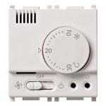 Automobile generatore termostato wifi vimar distanza for Termostato touchscreen gsm vimar 02906