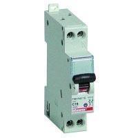 Bticino Interruttore Magnetotermico 1+N 20A FC881C20 4,5KA